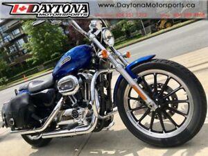 2010 Harley-Davidson XL 1200C