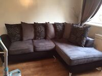 Wanted : Chair / Footstool to match this sofa from SCS - cash waiting