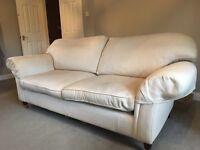 Laura Ashley Mortimer 3 Seater Sofa