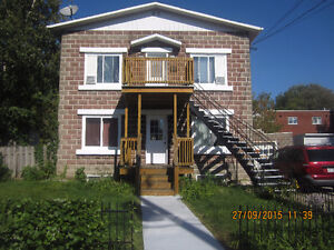 THREEPLEX FOR SALE WITH REVENUE $2600.00 IN CHOMEDY,LAVAL.