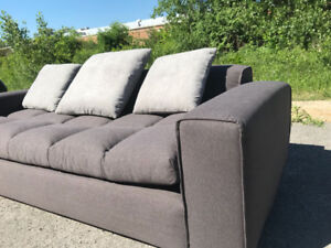High Quality Linen Sofas Unbeatable Prices!