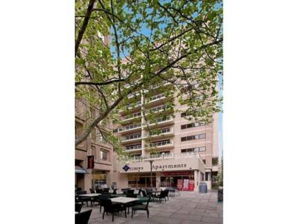 Adelaide CBD - Fully Furnished Apartment Adelaide CBD Adelaide City Preview