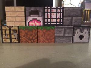 Minecraft (like) Blocks