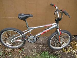 BMX Bike Haro