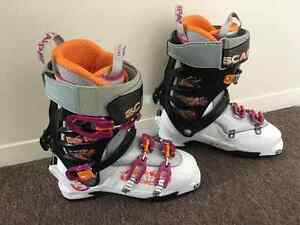 Women's Scarpa Gea RS Touring Boots