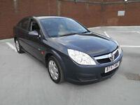 (57) 2007 Vauxhall/Opel Vectra 1.9CDTI TURBO DIESEL LOW MILEAGE F/ S/ HISTORY