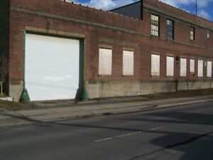 Warehouse For Sale 22,000 square feet, great for small business