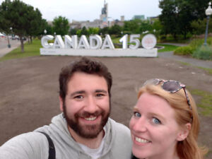 Friendly, Reliable Scottish Couple Looking for Room in Banff