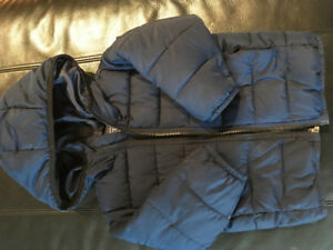 Children's place puffer jacket size 2T