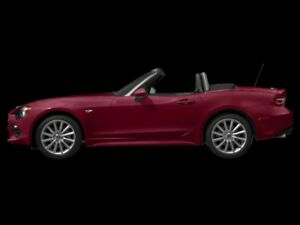 2019 Fiat 124 Spider Lusso Convertible  - $158.67 /Wk