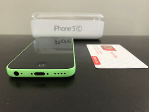 iPhone 5C 16GB Locked Rogers