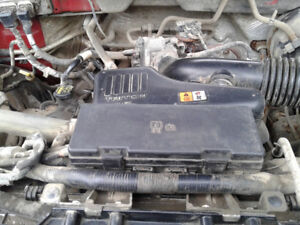 2010 Ford F150 4.6 and auto transmission