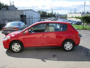 2011 Nissan Versa 1.8 ONLY $ 6500 Stratford Kitchener Area image 7