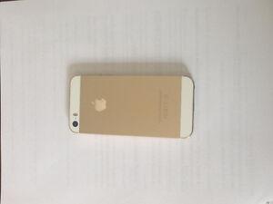 iPhone 5s - Telus - 190$