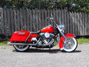 2012 Custom Road King*Financing Available*