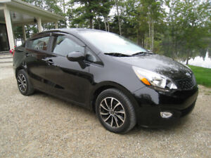 2013 Kia Rio LX Plus 45k kms 6 speed *LOADED!* $40 per week!