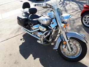Suzuki bike $4900