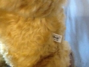 Steiff Baerle 43 Pab 1904 Kitchener / Waterloo Kitchener Area image 5