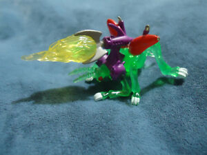 Official Yu-Gi-Oh! Basic Insect Figure