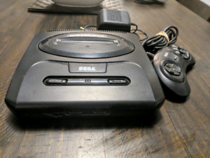 Sega Genesis - Controller - All Cords