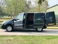 Peugeot Partner / Citroen Berlingo 1.6 BlueHDi 800 Professional L1 Van **2017**