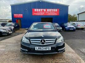image for Mercedes-Benz C Class 2.1 C220 CDI AMG Sport 7G-Tronic Plus 4dr