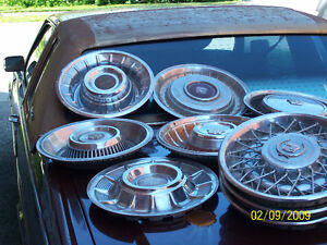CADILLAC PARTS 1946-1976 ASSORTED PARTS London Ontario image 1