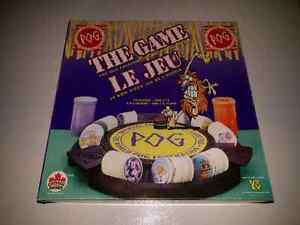 Jeu de Pog officiel 1995