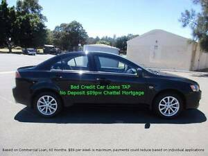 No Deposit Bad Credit Car Loans & Finance Wetherill Park Fairfield Area Preview