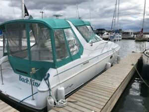 Chris Craft Crowne 340 for sale