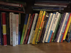 Self development books with great auther