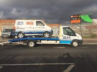 CAR & VAN RECOVERY SERVICE 🚙🚗 HULL & EAST YORKSHIRE 💷💷