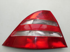 MERCEDES S500 S55 S430 1998-2006 TAIL LIGHT ASSEMBLY LEFT