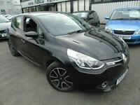2013 Renault Clio 1.5TD ENERGY Dynamique - Platinum Warranty!