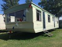 Static Caravan Nr Clacton-on-Sea Essex 3 Bedrooms 8 Berth Atlas Fanfare Super