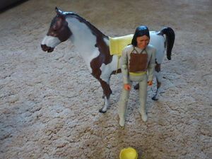 Marx Toy Vintage Western Toys Kitchener / Waterloo Kitchener Area image 7