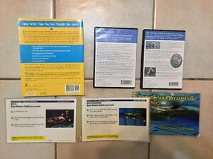 Swimming DVD and book package - Total Immersion Kitchener / Waterloo Kitchener Area image 2