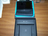 "Blackberry Playbook P100-32WF / 7"" Tablet / 32GB / BLACK"