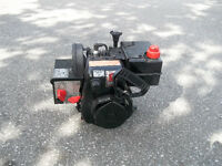 Tecumseh 5 Hp SnowKing Snowblower Engine