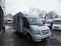 Lunar pinical two berth motorhome for sale