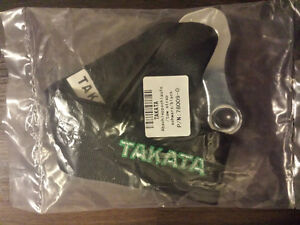 Takata Tow Straps - Green or Black - 1 for $30, 2 for $50 FIRM Kitchener / Waterloo Kitchener Area image 2
