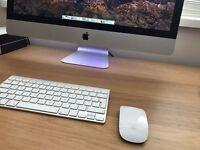 "Apple iMac 27"" 2.93 QUAD CORE i7 8GB Ram 2Tb HDD"