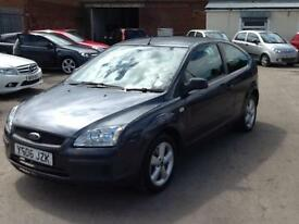 FORD FOCUS 1.4 Studio RARE 3 DOOR LONG MOT