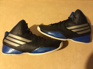 Men's Adidas Shoes Size 8.5