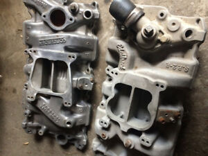 Manifolds for sale