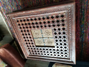 Antique Coffee Table from India