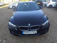 2012 BMW 3 Series 2.0 316d ES 4dr (start/stop)