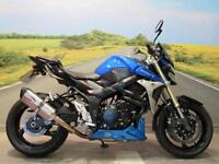 Suzuki GSR750 2013 *Low miles, Scorpion exhaust, Puig screen*