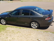 FORD FALCON XR6 AUTOMATIC Raymond Terrace Port Stephens Area Preview