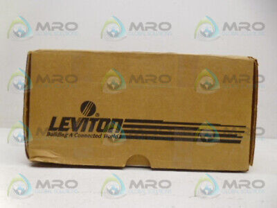 Leviton 120-ds30-ax Disconnect Switch New In Box
